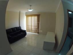 Apartamento para alugar com 1 dormitórios em Vl amelia, Ribeirao preto cod:24643