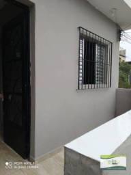Casa com 2 dormitórios para alugar por R$ 750/mês - Vera Tereza - Caieiras/SP