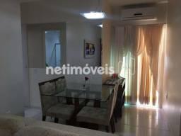 Apartamento à venda com 2 dormitórios em Vila capixaba, Cariacica cod:827100
