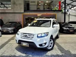 Hyundai Santa fe 3.5 mpfi gls 7 lugares v6 24v 285cv gasolina 4p automático