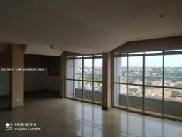 Apartamento para Locação em Presidente Prudente, EDIFÍCIO CASEMIRO BOSCOLI, 4 dormitórios,