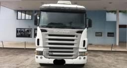 Scania g380 2009