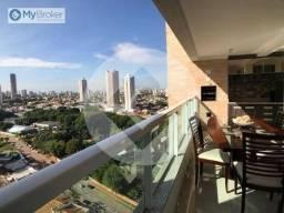 Apartamento à venda, 140 m² por R$ 795.000,00 - Setor Bueno - Goiânia/GO