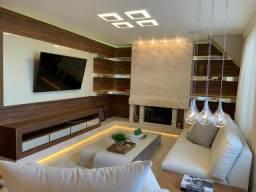 Apartamento com 3 dormitórios à venda, 190 m² por R$ 2.999.000 - Centro - Gramado/RS