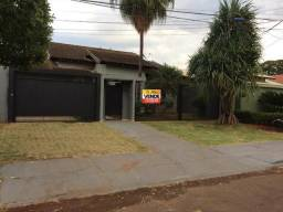 8439 | Casa à venda com 3 quartos em Jardim Paulista, Dourados