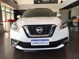 Nissan Kicks SL 2019/2020