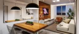 Apartamento à venda com 1 dormitórios em Jardim botânico, Porto alegre cod:EL56353717