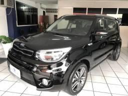 Kia Motors SOUL 1.6