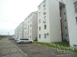 Apartamento para alugar com 2 dormitórios em Canudos, Novo hamburgo cod:7926