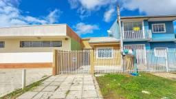 Casa à venda com 2 dormitórios em Campo de santana, Curitiba cod:924859