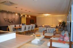 Apartamento com 3 dormitórios à venda, 220 m² por R$ 1.485.244,53 - Setor Marista - Goiâni