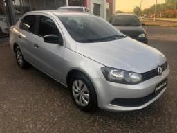 Volkswagen voyage 2014 1.6 mi city 8v flex 4p manual