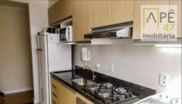 Apartamento para alugar, 44 m² por R$ 1.165,00/mês - Vila Bremen - Guarulhos/SP