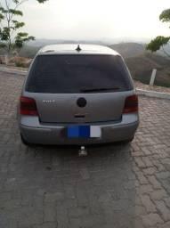 GOLF; 2004; 1.6; motor nacional; Gasolina/GNV.