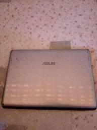 Vendo notebook ASUS com carregador