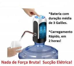 Dispenser de água automático bomba para galão