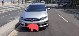 Honda Civic LXS 2013