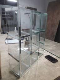Fabrica de cuadros e espelhos