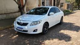 Corolla GLI 2011 1.8