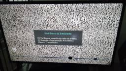 "TV 40"" Samsung UN40F5200AG"