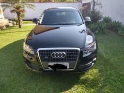 Audi Q5 SFI turbo 2.0