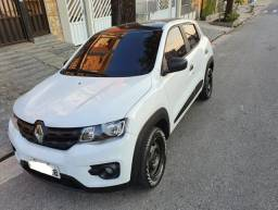 Renault kwid 1.0 12v zen sec