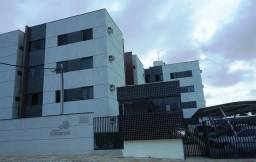 Título do anúncio: Excelente apartamento em Cidade Satélite (2/4 sendo 01 suíte, bem localizado)