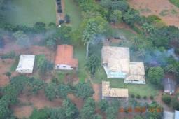 Fazenda de 416 alqueirão com 12 pivôs em Cristalina GO