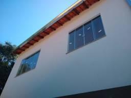 Casa a venda em São Lourenço - MG
