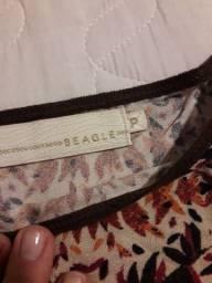 Blusinha Beagle P