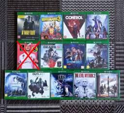 Jogos Xbox One - Lacrados