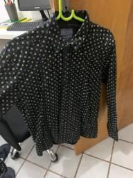 Camisa social SLIN fit