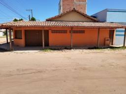 Casa comercial em Guriri.