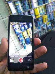 Vendo iPhone se 128gb biometria off