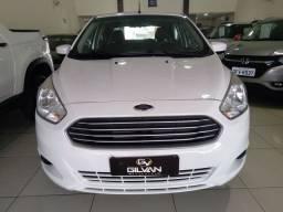 Ford Ka sedã 1.5 2018 completo