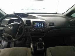 Vendo Honda Civic 2008 com kit multimídia