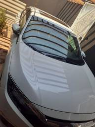 Honda Civic tauring turbo branco sem igual