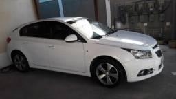 Cruze Hatchback - 2012