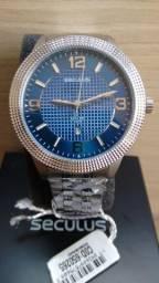 Relógio Seculus,