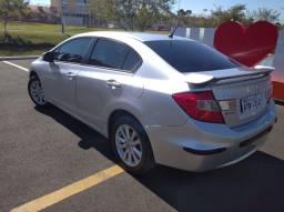 Honda Civic 2014 lxs