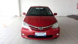 Toyota Etios 2013/2013 XLS 1.5