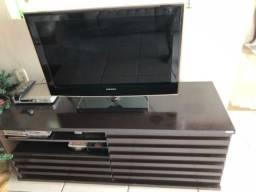 Em Marabá Tv Samsung ( o rack não acompanha mas pode ser comprado separadamente)