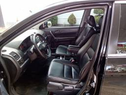 Honda CRV LX 2008 automática