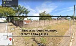 4.500m² na Cohab Nova Pertinho da Unic Barão - Local para Prédios, Kit Nets e Etc