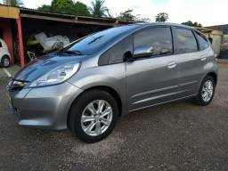 Honda Fit LX 1.4 Completo - 2014
