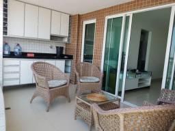 Apartamento Vista Mar Completa 2 Quartos Mobiliado