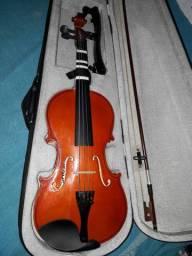 Violino estado de novo