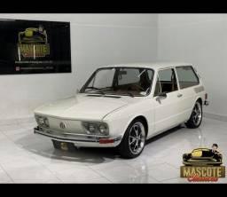 Brasilia 1977 *top*placa preta*com ar condicionado*financio direto*linda