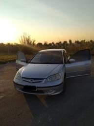 Honda Civic Sedan EX 1.7- Excelente estado de conservação