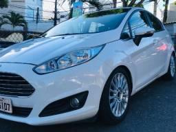New Fiesta Titanium 2015